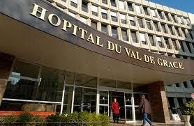 hopital-val-de-grace1 Retard dans le plan anti-cancer dans ACTUALITÉ