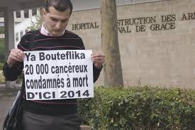 ALGÉRIE / Tous les ministres qui se sont succédés au département de la Santé ont boudé le plan anti-cancer dans ACTUALITÉ lutten-anti-cancer-6