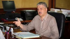 abdelmalek-sellal-3 remaniement ministériel dans ACTUALITÉ