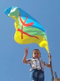 L'AMAZIGHITÉ EN ALGÉRIE / Un regard sur les coups bas du clan arabo-islamiste dans ACTUALITÉ drapeau-amazigh-8