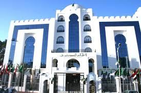 conseil constitutionnel algérien