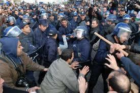 répression en algérie 11